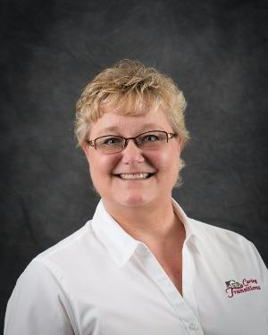 Kathy Corliss owner of Caring Transitions Greater Tri-Cities