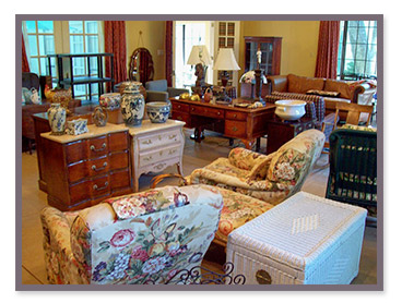 Estate Sales - Caring Transitions of Greater Tri-Cities